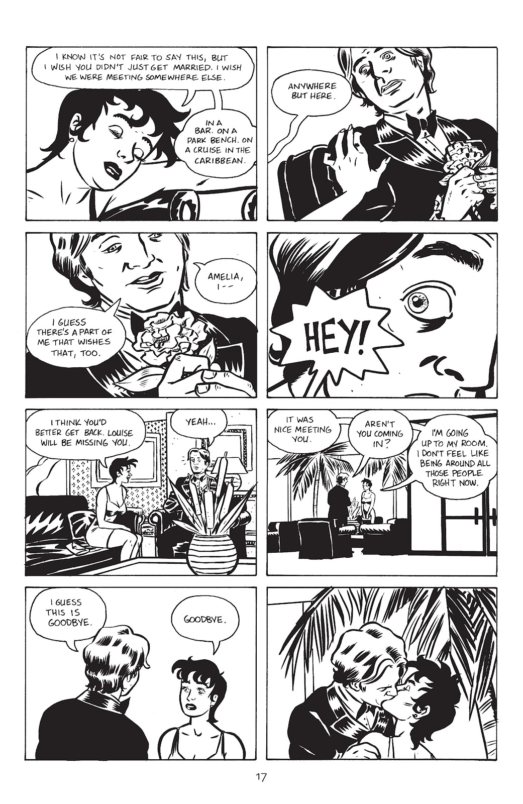 Stray Bullets Issue #19 #19 - English 19