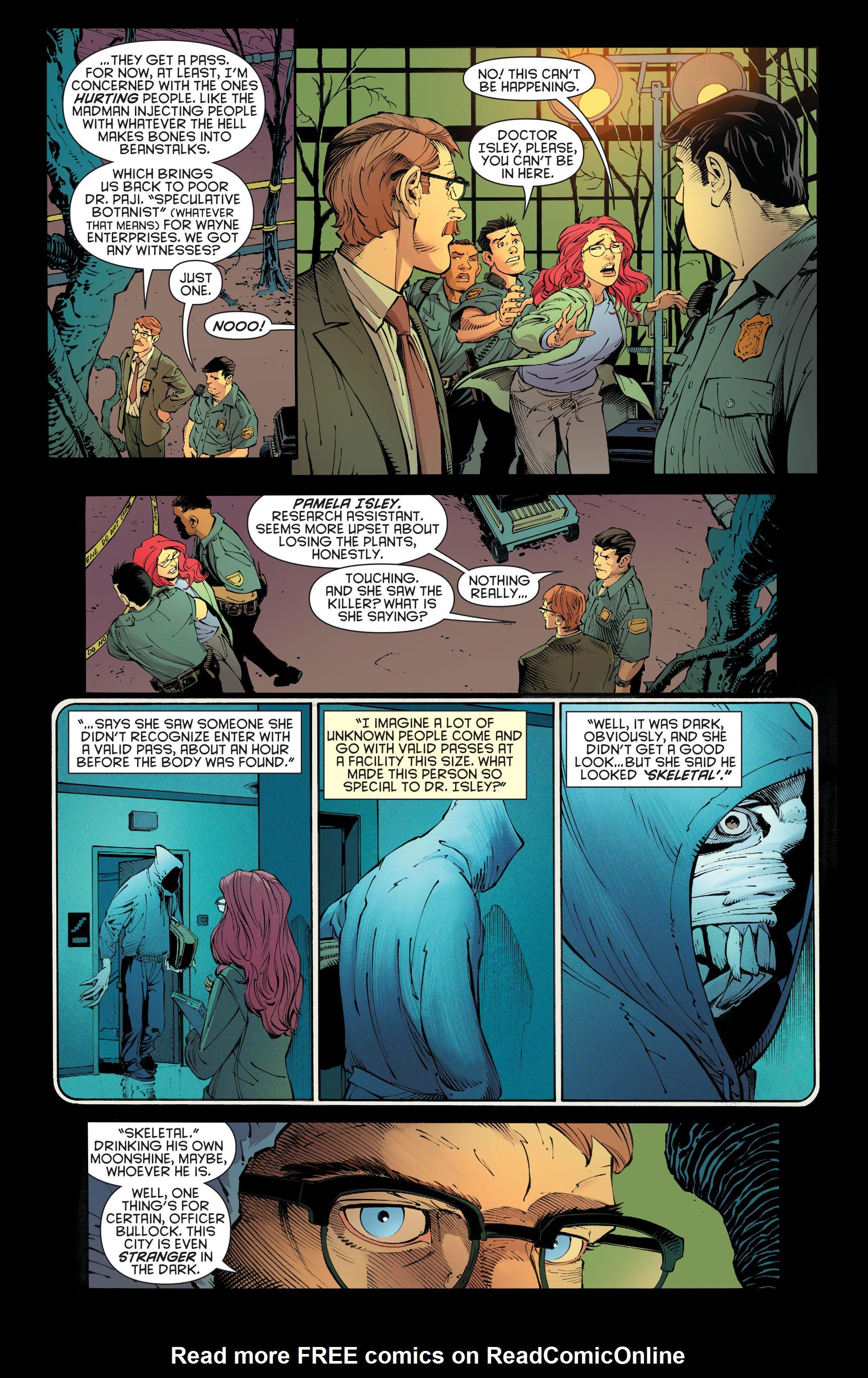 DC Comics: Zero Year chap tpb pic 409