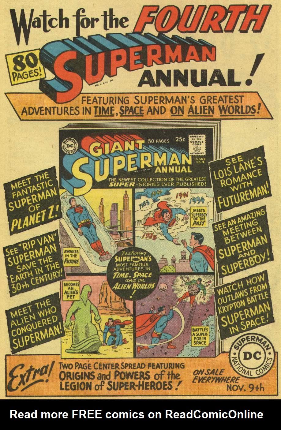 Aquaman (1962) Issue #1 #1 - English 33