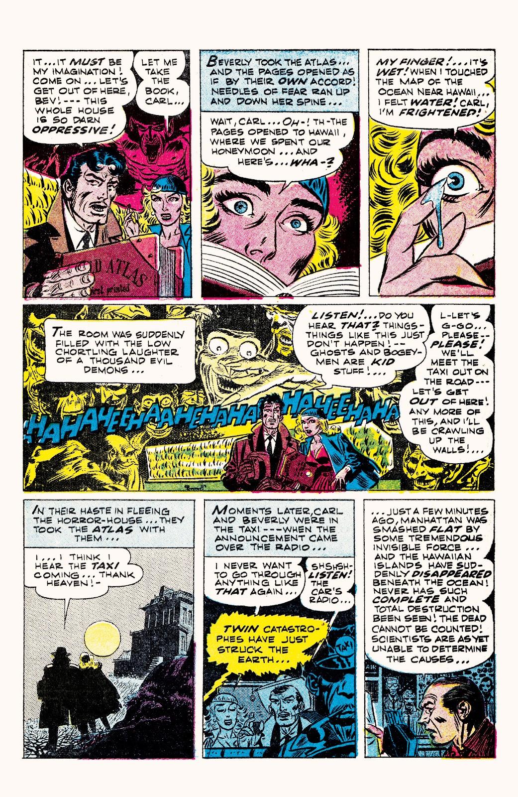 Haunted Horror Issue #26 #26 - English 20