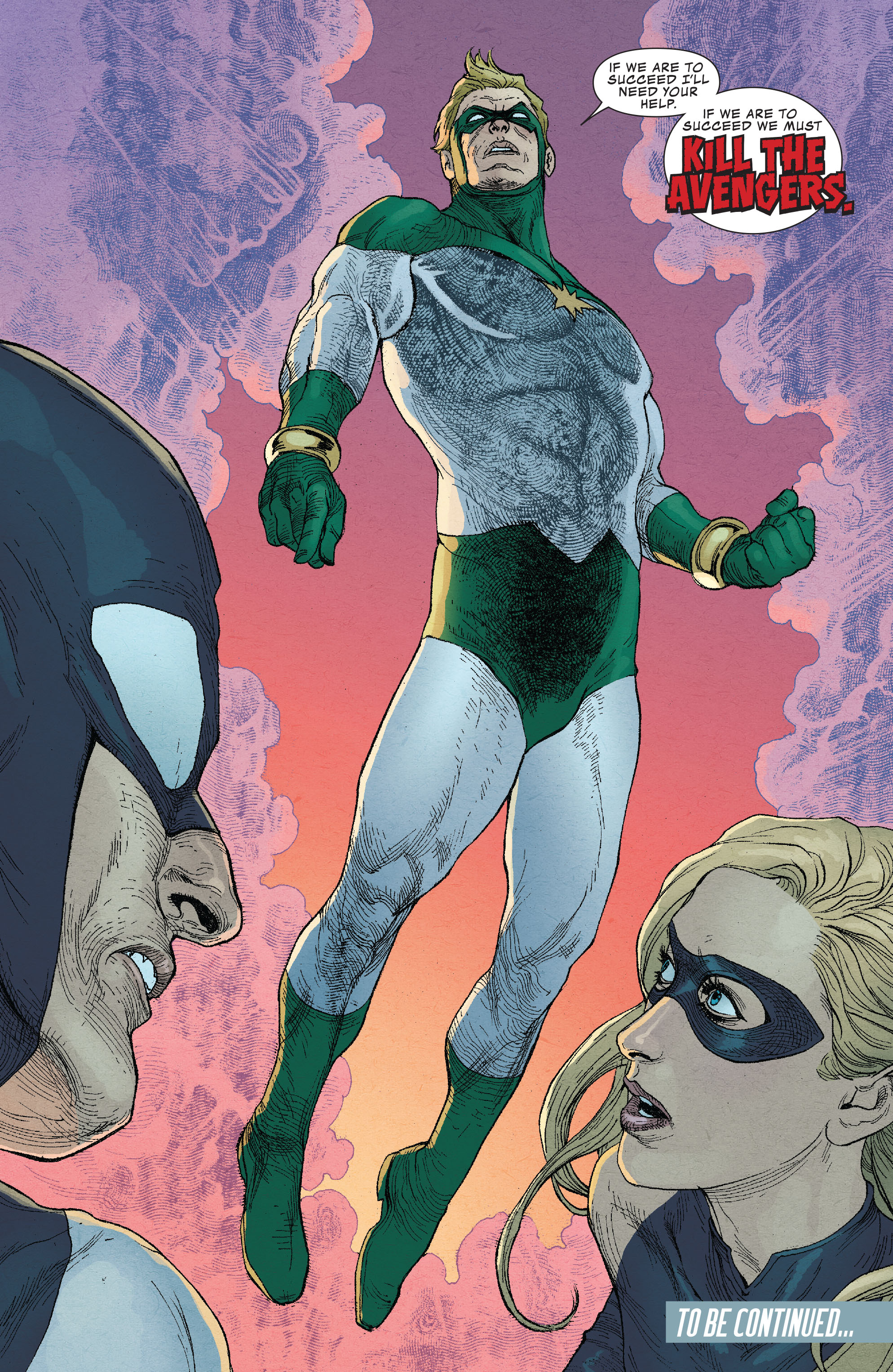 Read online Secret Avengers (2010) comic -  Issue #26 - 20