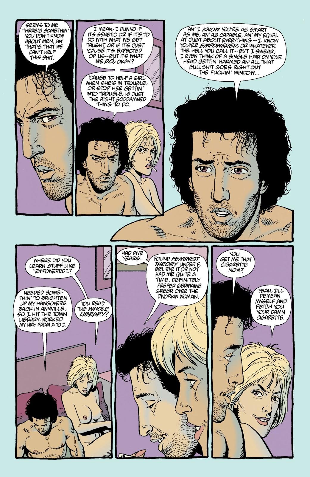 Preacher Issue #17 #26 - English 21