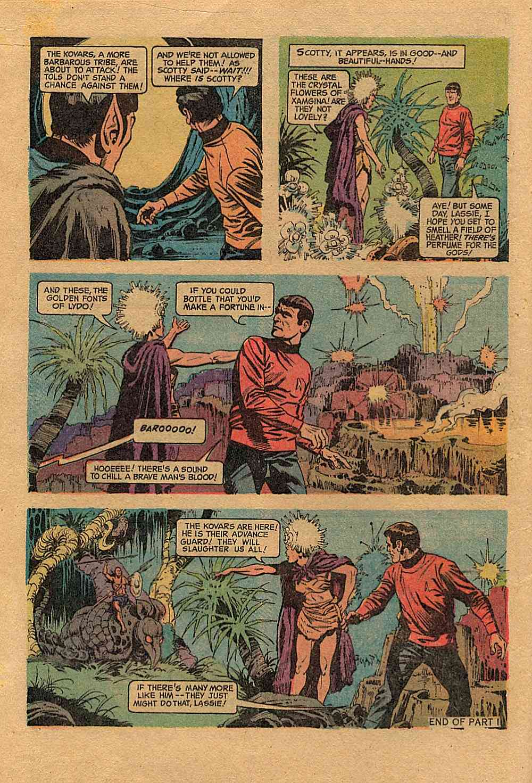 Star Trek (1967) Issue #17 #17 - English 13