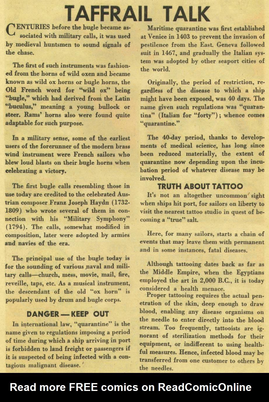 Aquaman (1962) Issue #9 #9 - English 20