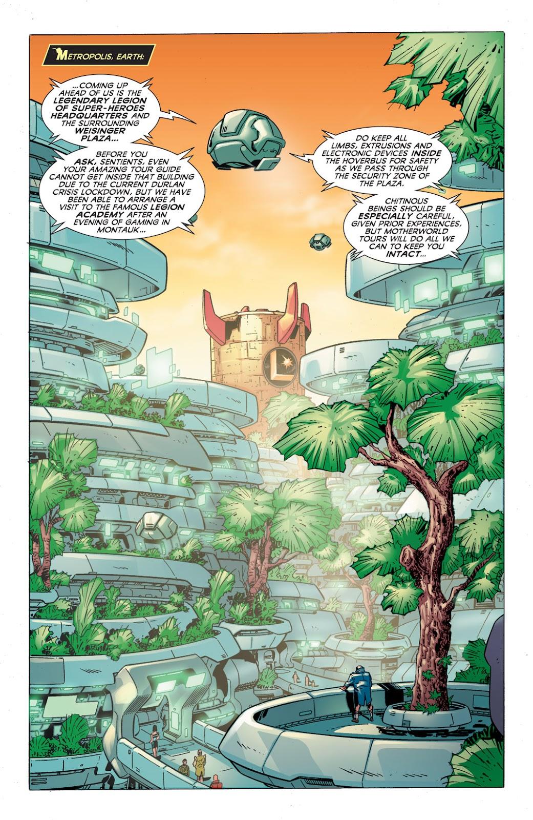 Legion of Super-Heroes (2010) _Annual 1 #1 - English 18