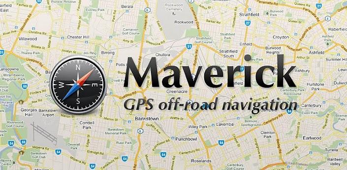 Maverick Pro Apk v2.24