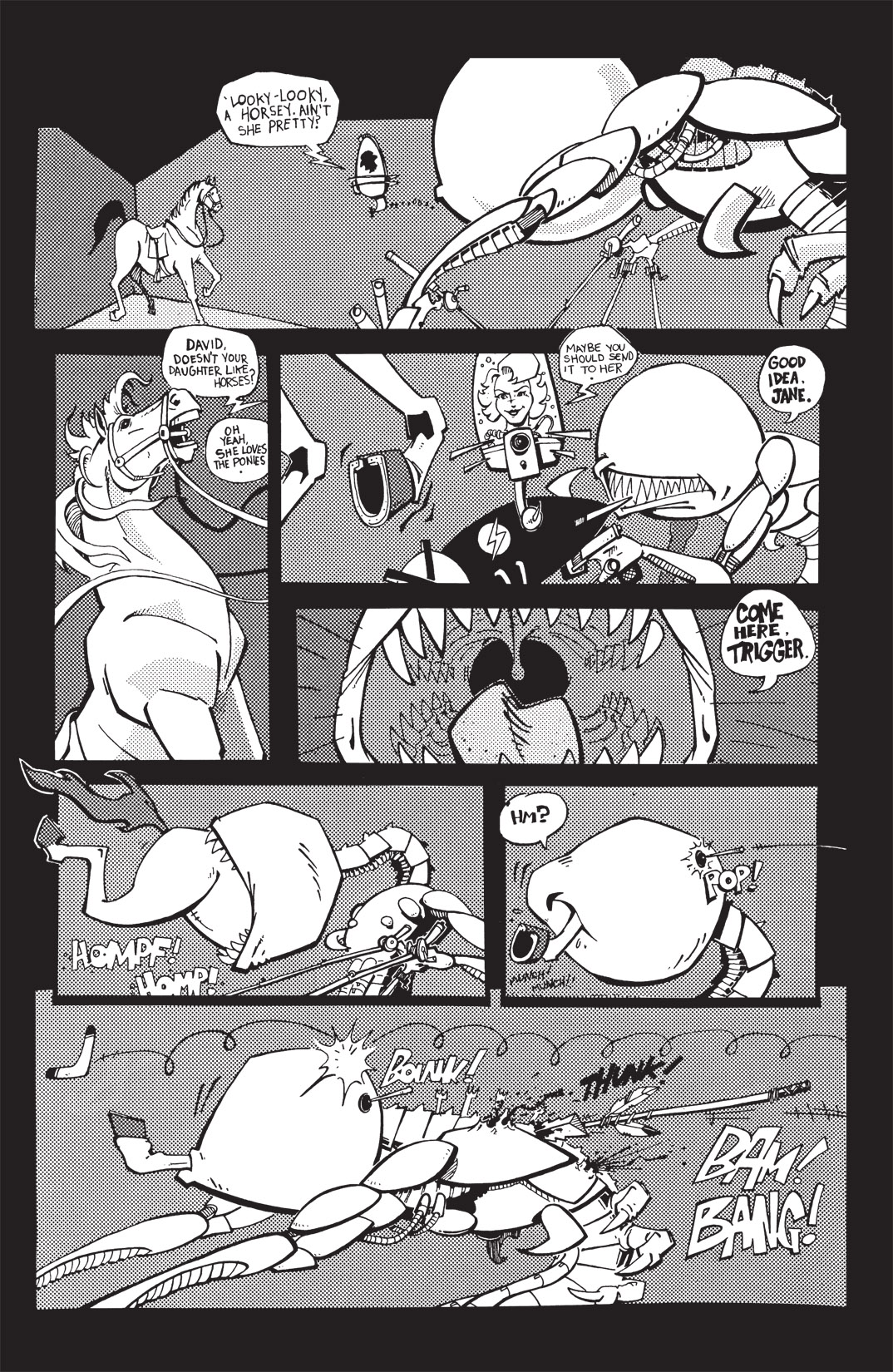 Read online Scud: The Disposable Assassin: The Whole Shebang comic -  Issue # TPB (Part 1) - 216