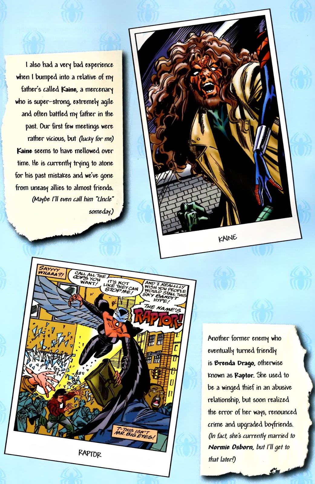 Amazing Spider-Girl Issue #0 #1 - English 11