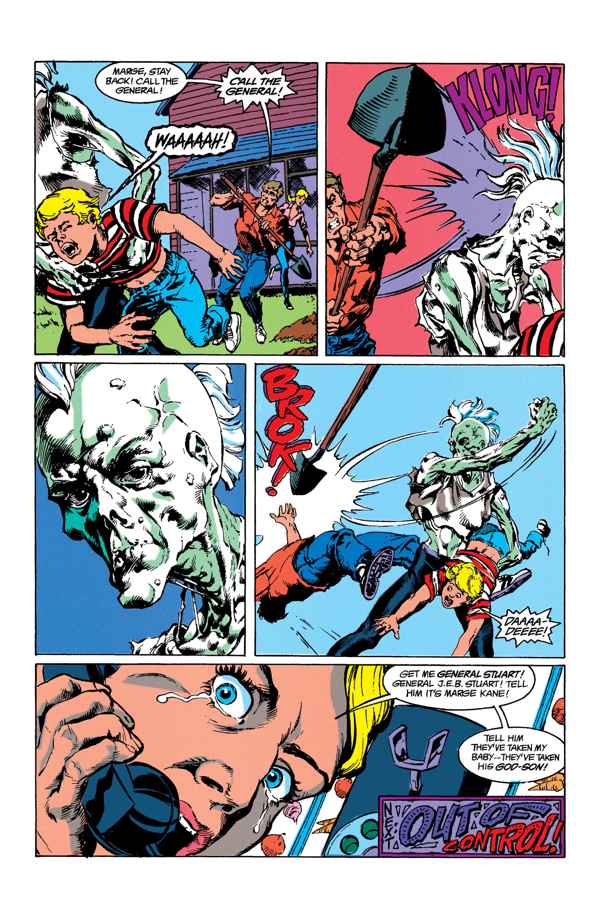 Suicide Squad (1987) 48 Page 23