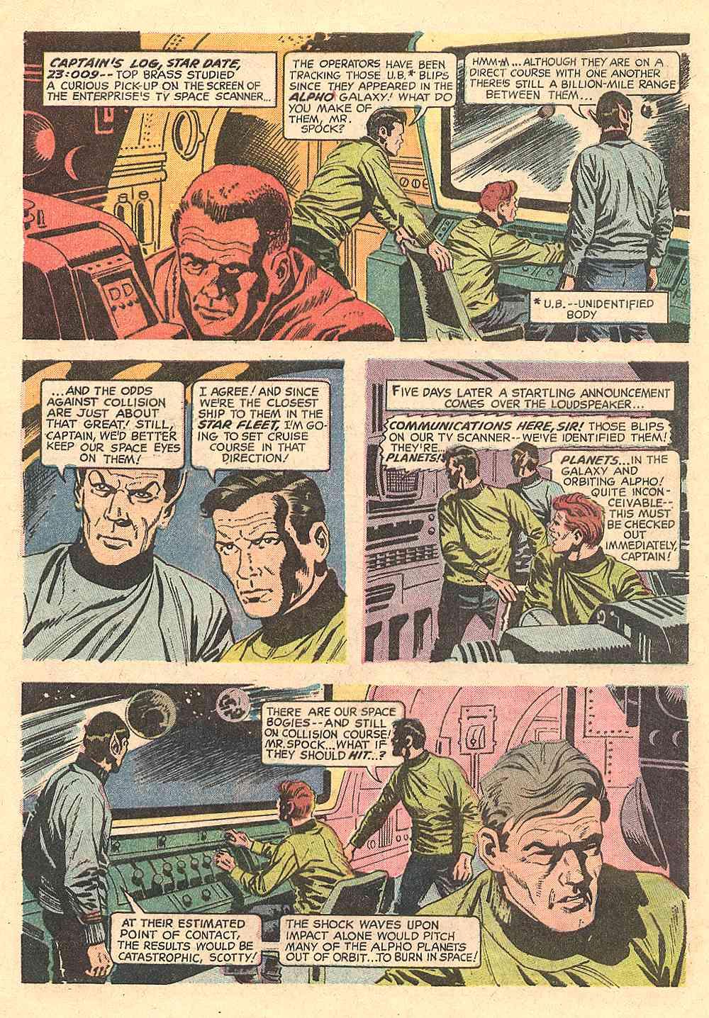 Star Trek (1967) Issue #6 #6 - English 3