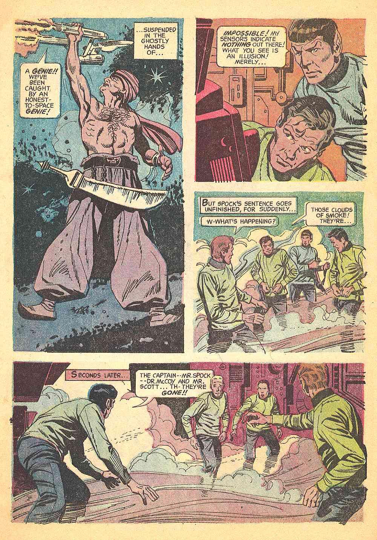 Star Trek (1967) Issue #10 #10 - English 4