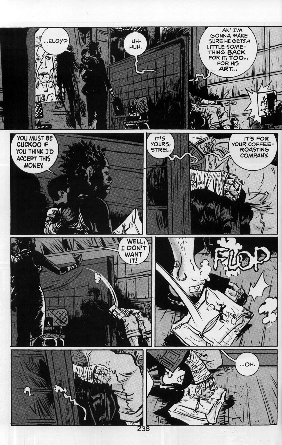 100% Issue #5 Page 47
