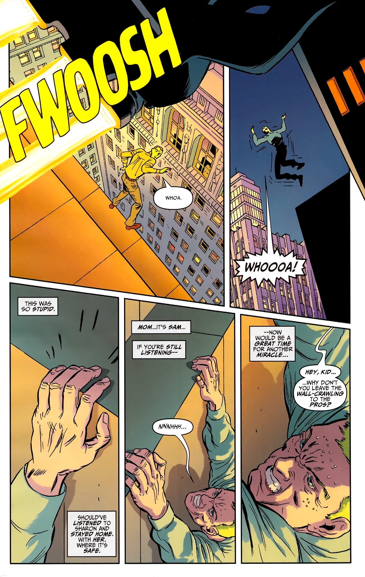 Amazing Spider-Man Family chap 8 pic 10