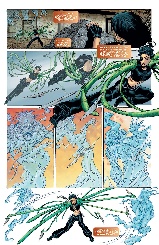 Excalibur (2004) Issue #2 #2 - English 15