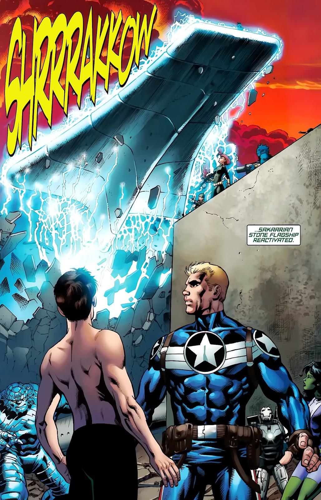 Incredible Hulks (2010) Issue #614 #4 - English 19