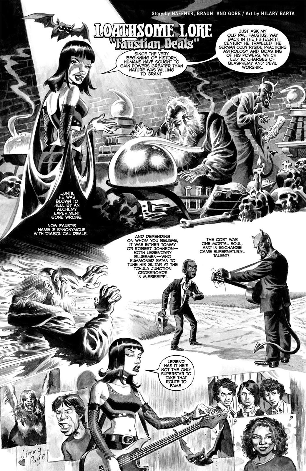 Creepy (2009) Issue #1 #1 - English 41