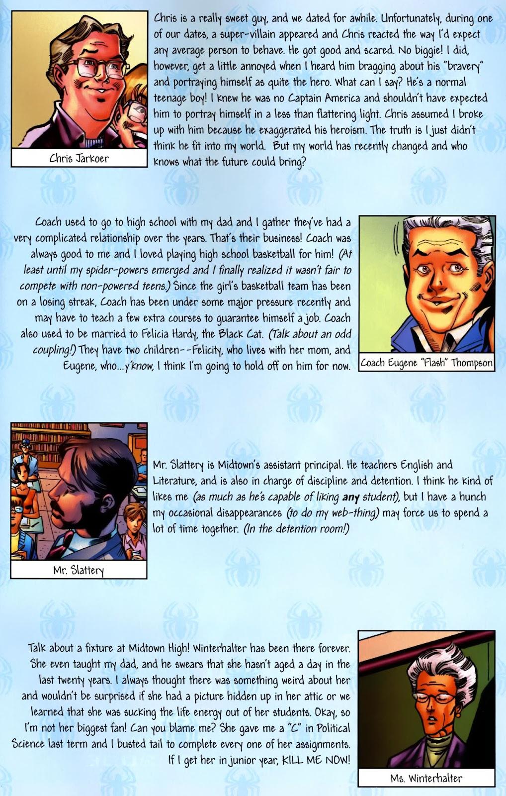 Amazing Spider-Girl Issue #0 #1 - English 24