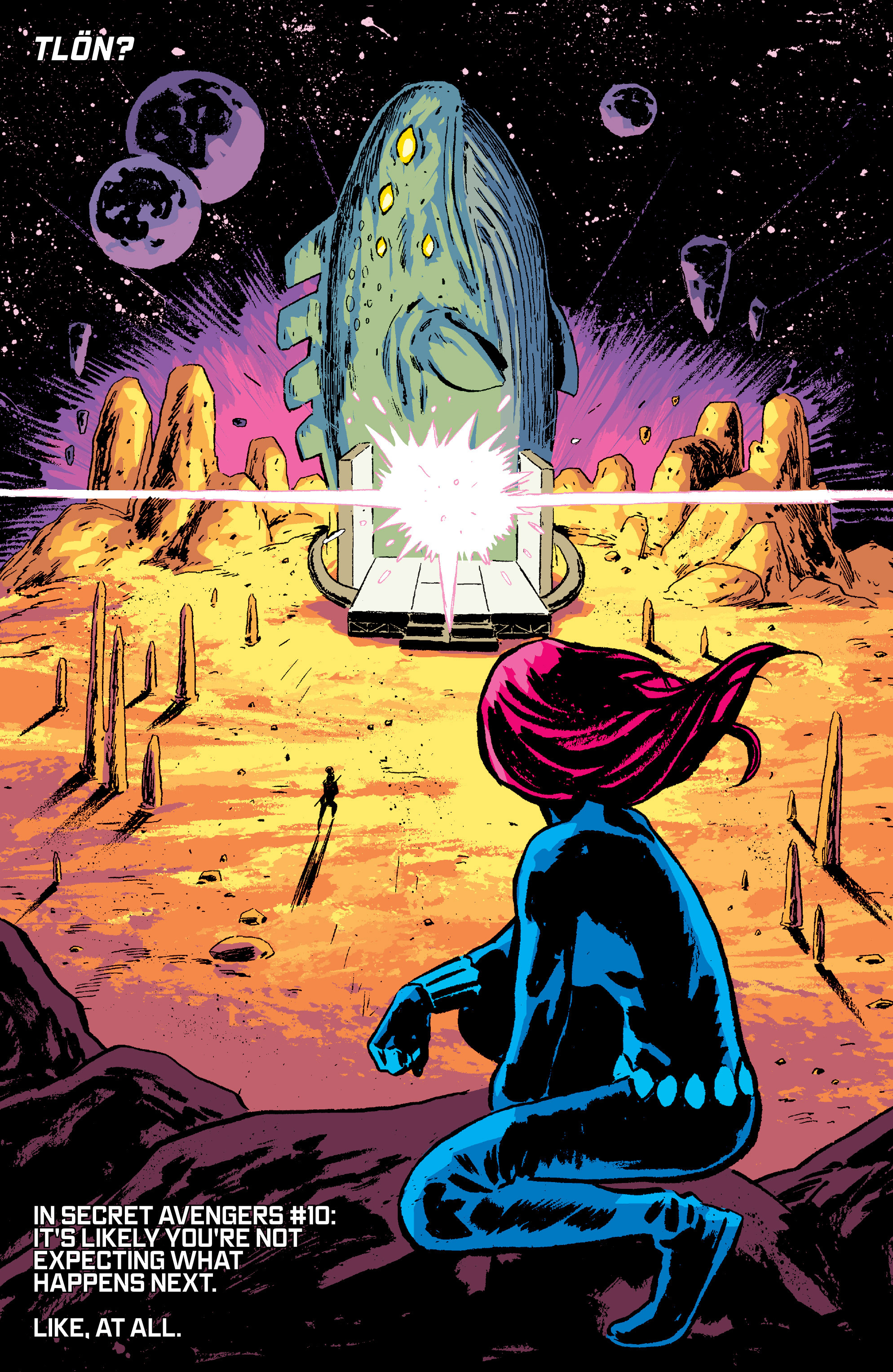 Read online Secret Avengers (2014) comic -  Issue #9 - 19
