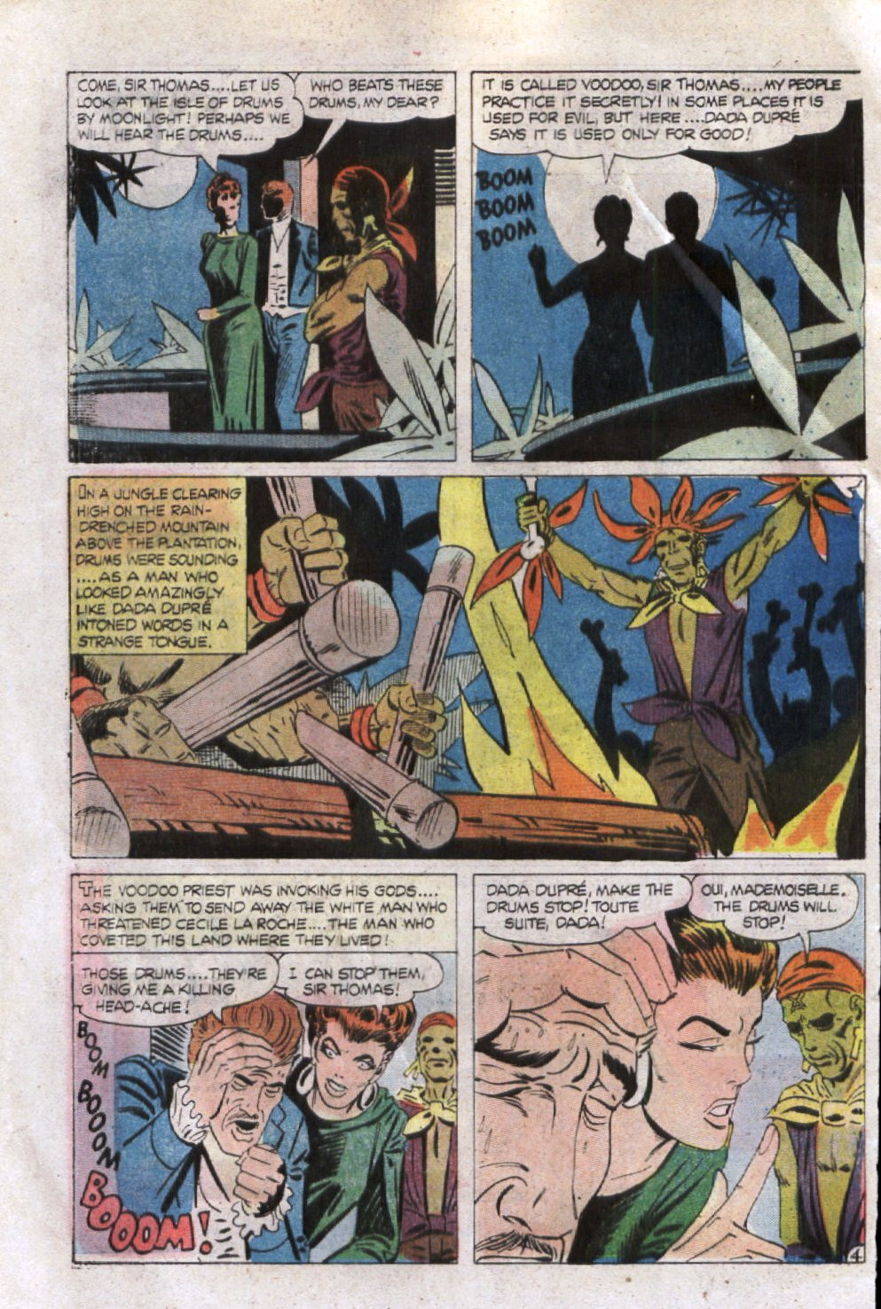 Read online Scary Tales comic -  Issue #31 - 16