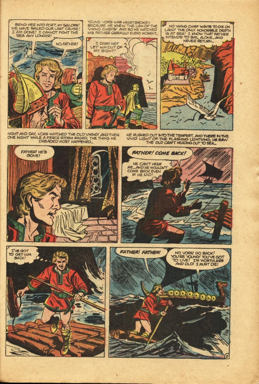 Sub-Mariner Comics #42 #42 - English 15