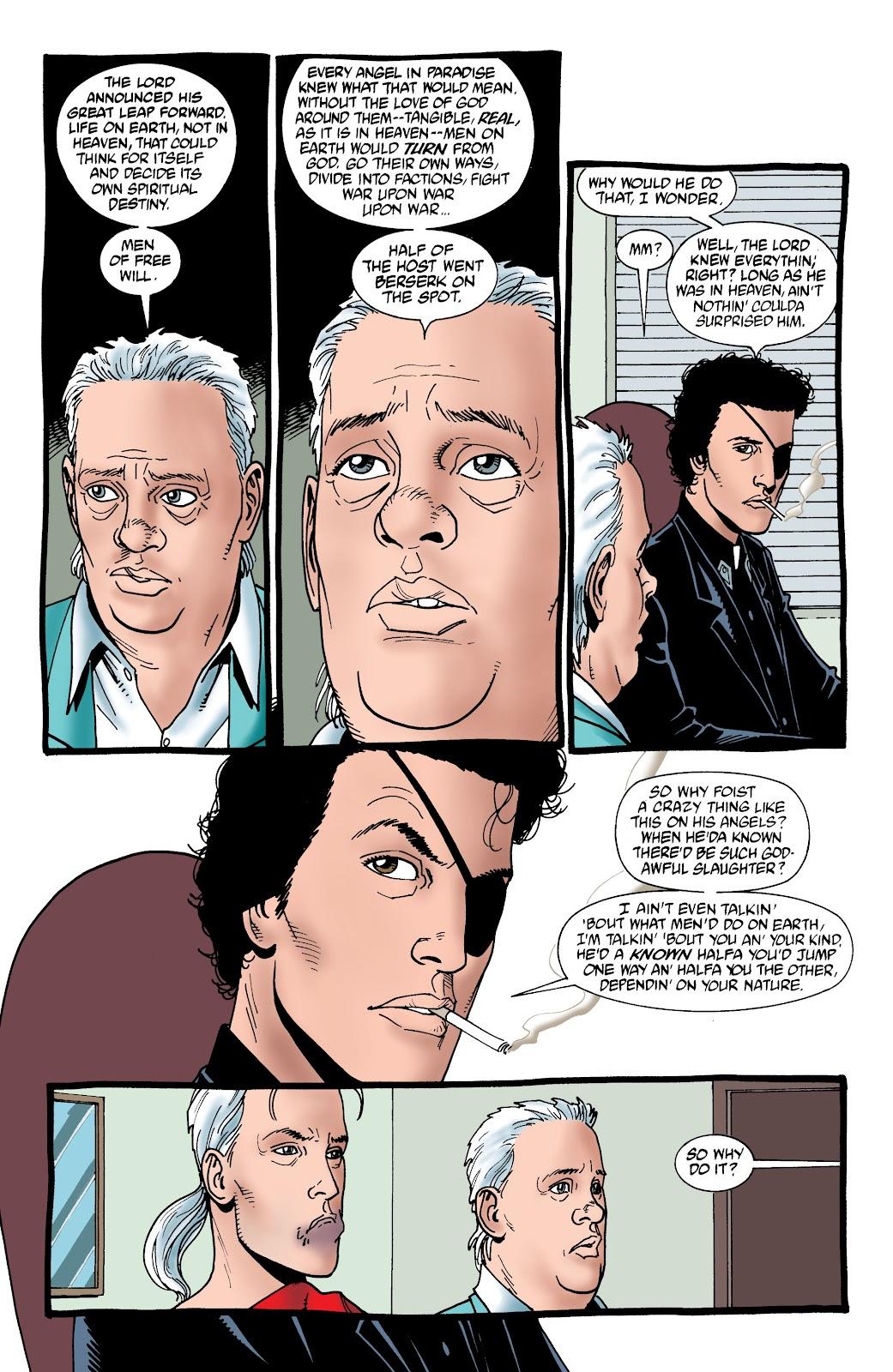 Preacher Issue #59 #68 - English 14
