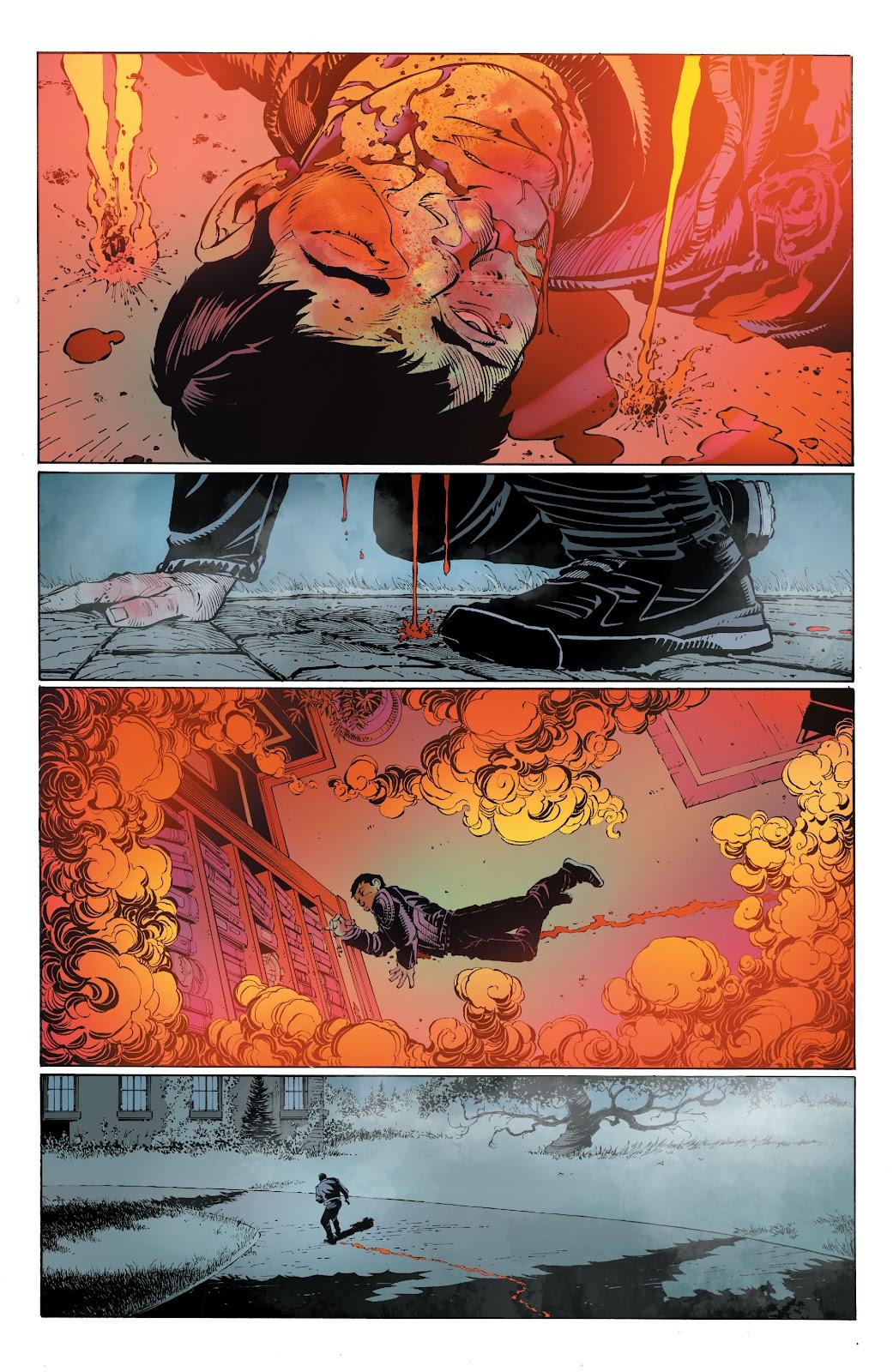 Batman (2011) Issue #23 #38 - English 8