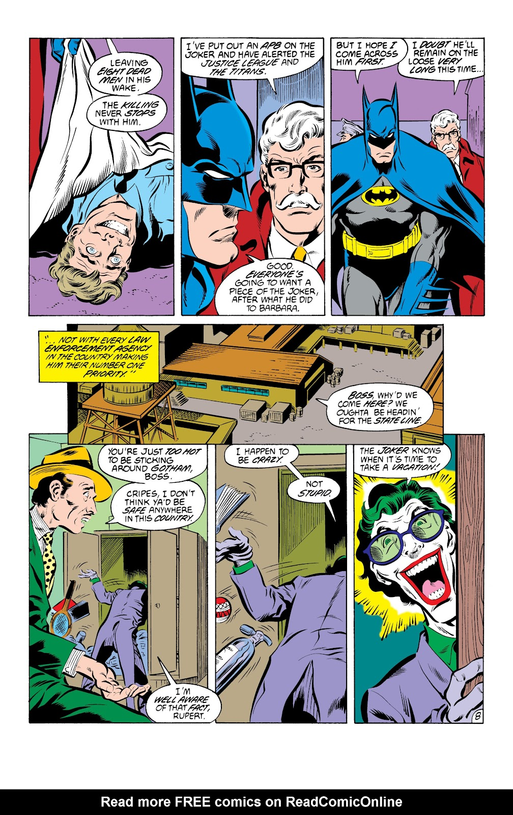 Batman: A Death in the Family Full #1 - English 14