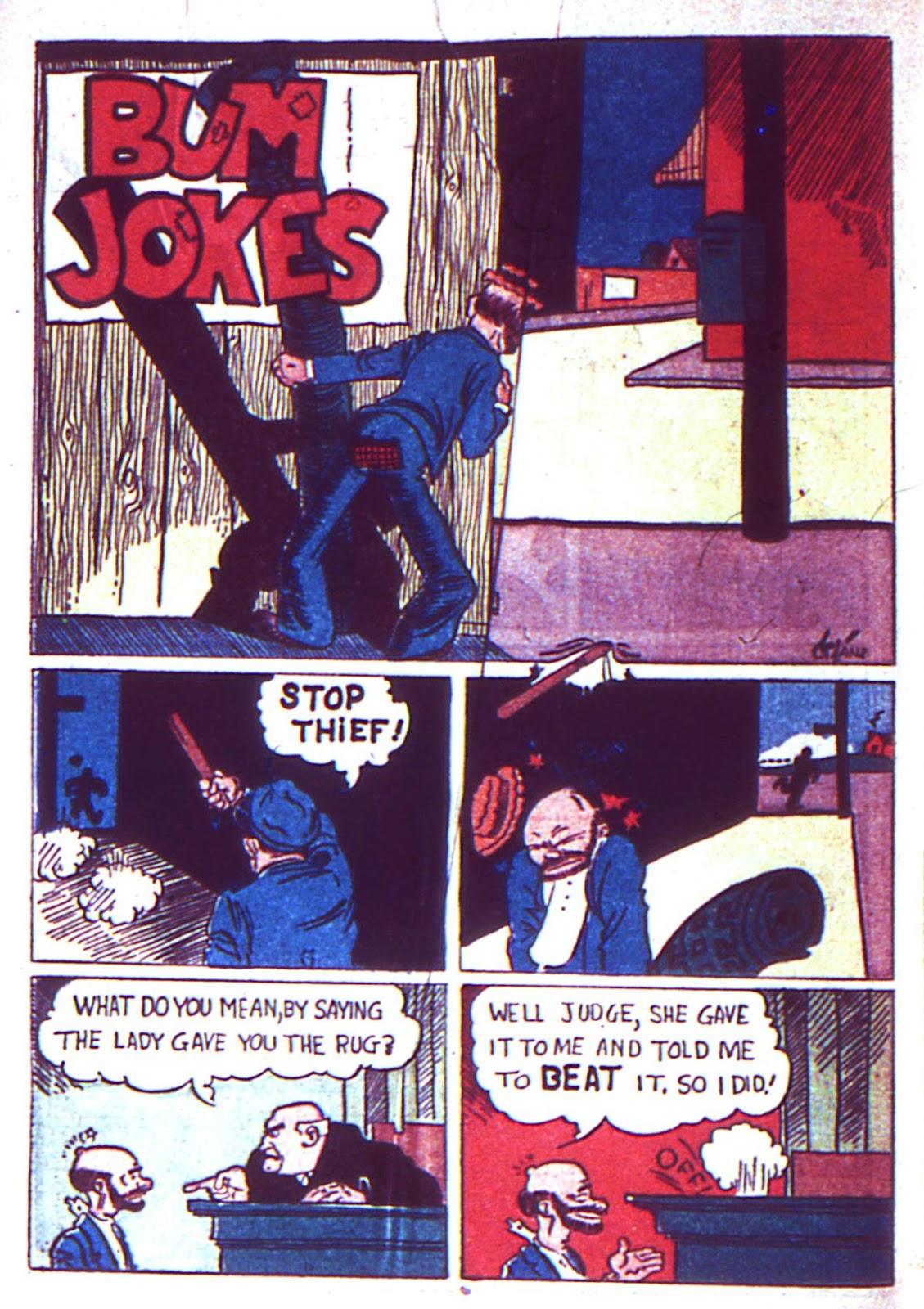 Sub-Mariner Comics Issue #2 #2 - English 44
