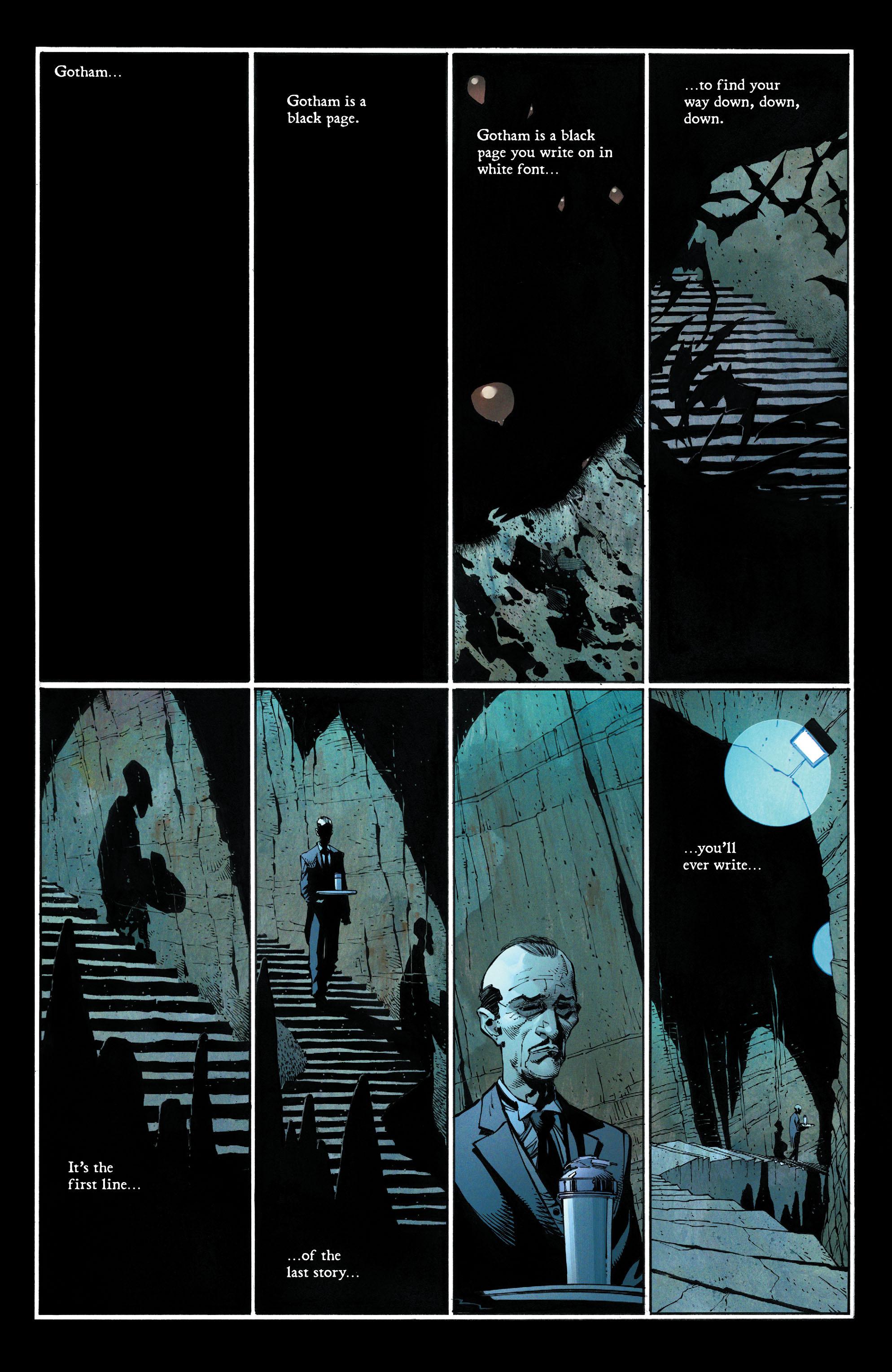 Batman (2011) #51 #74 - English 4