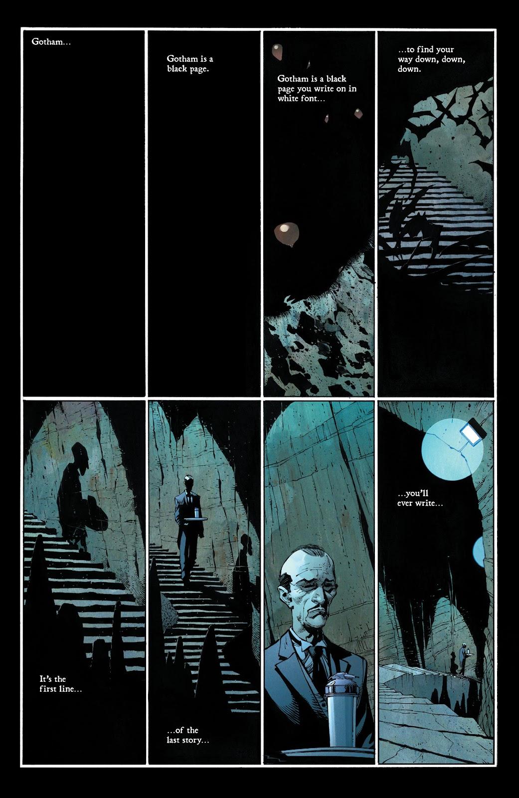 Batman (2011) Issue #51 #70 - English 4