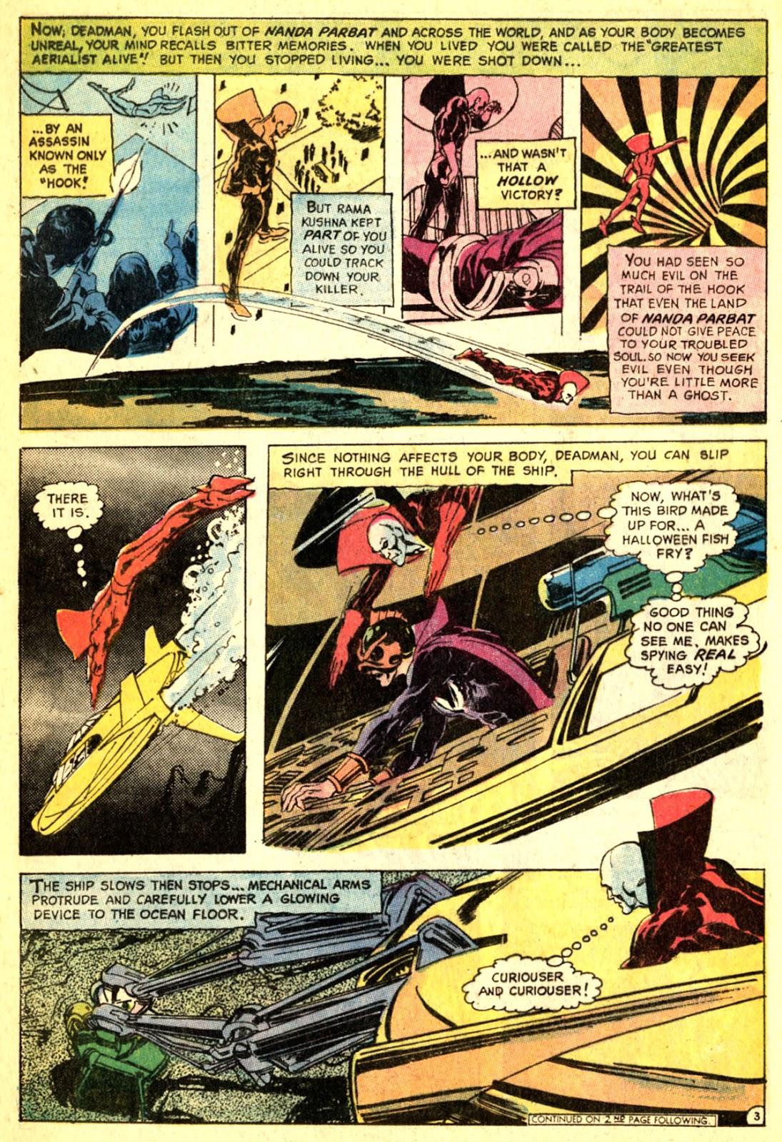 Aquaman (1962) Issue #50 #50 - English 24