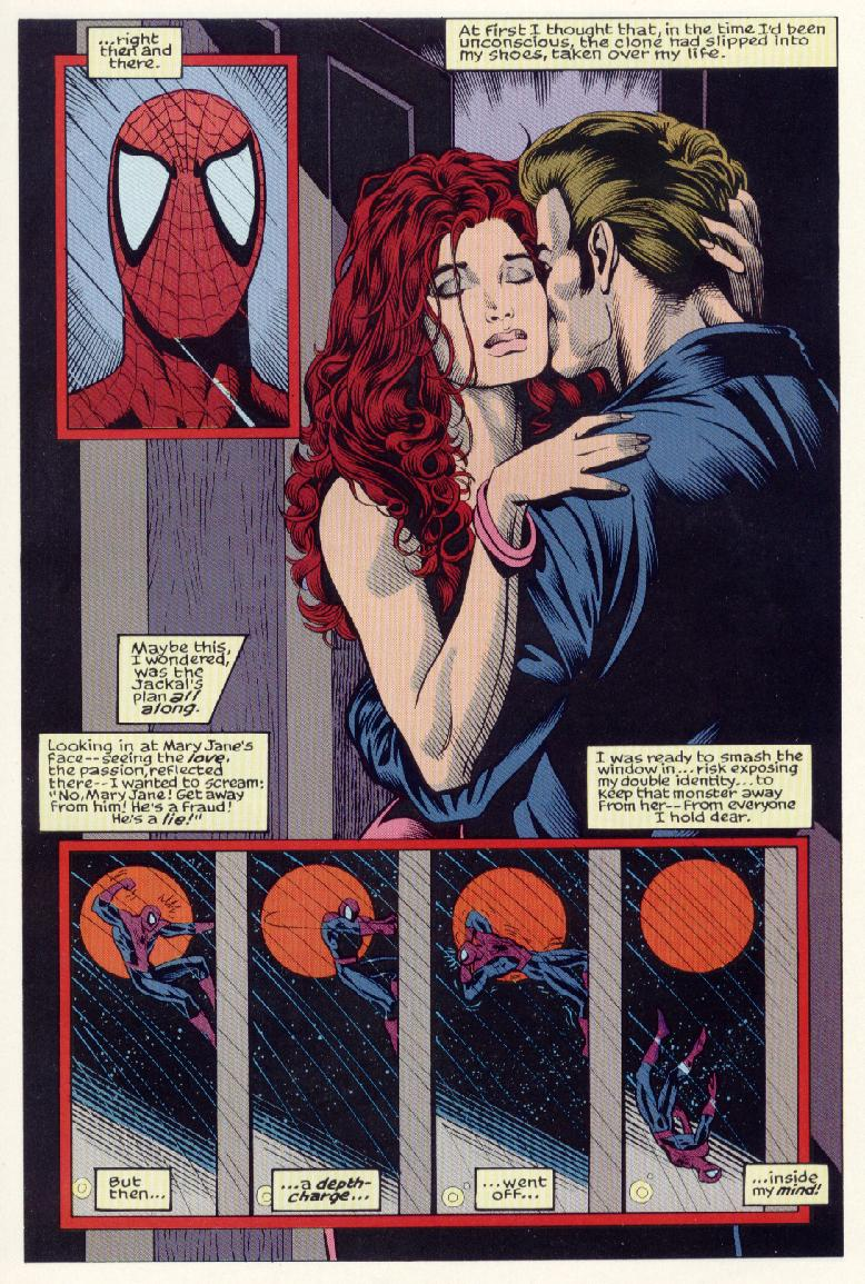 Read online Spider-Man: The Lost Years comic -  Issue #0 - 39