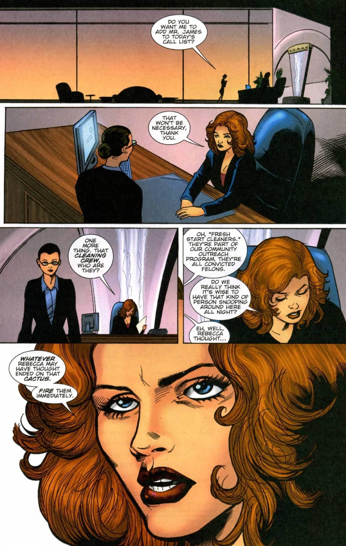 The Exterminators 19 Page 11