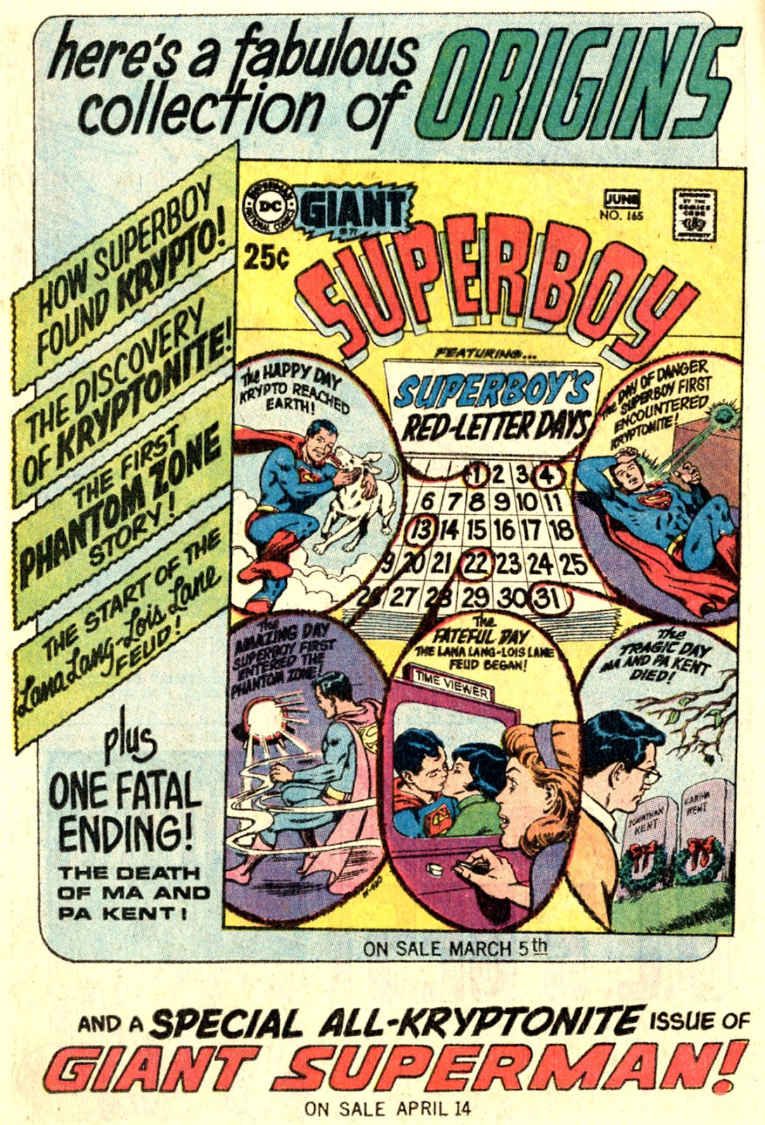 Aquaman (1962) Issue #51 #51 - English 12