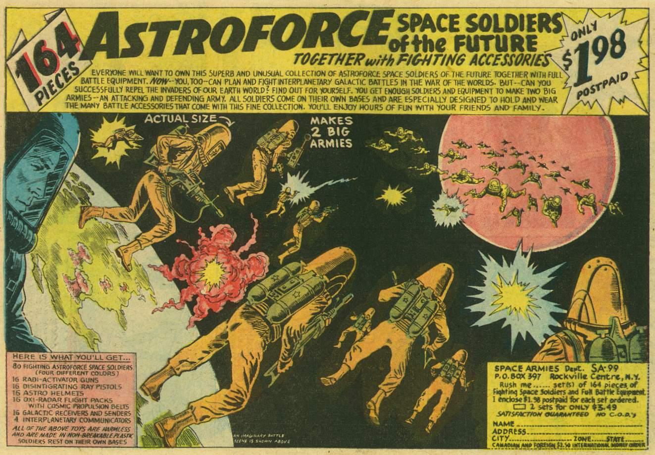 Aquaman (1962) Issue #47 #47 - English 28
