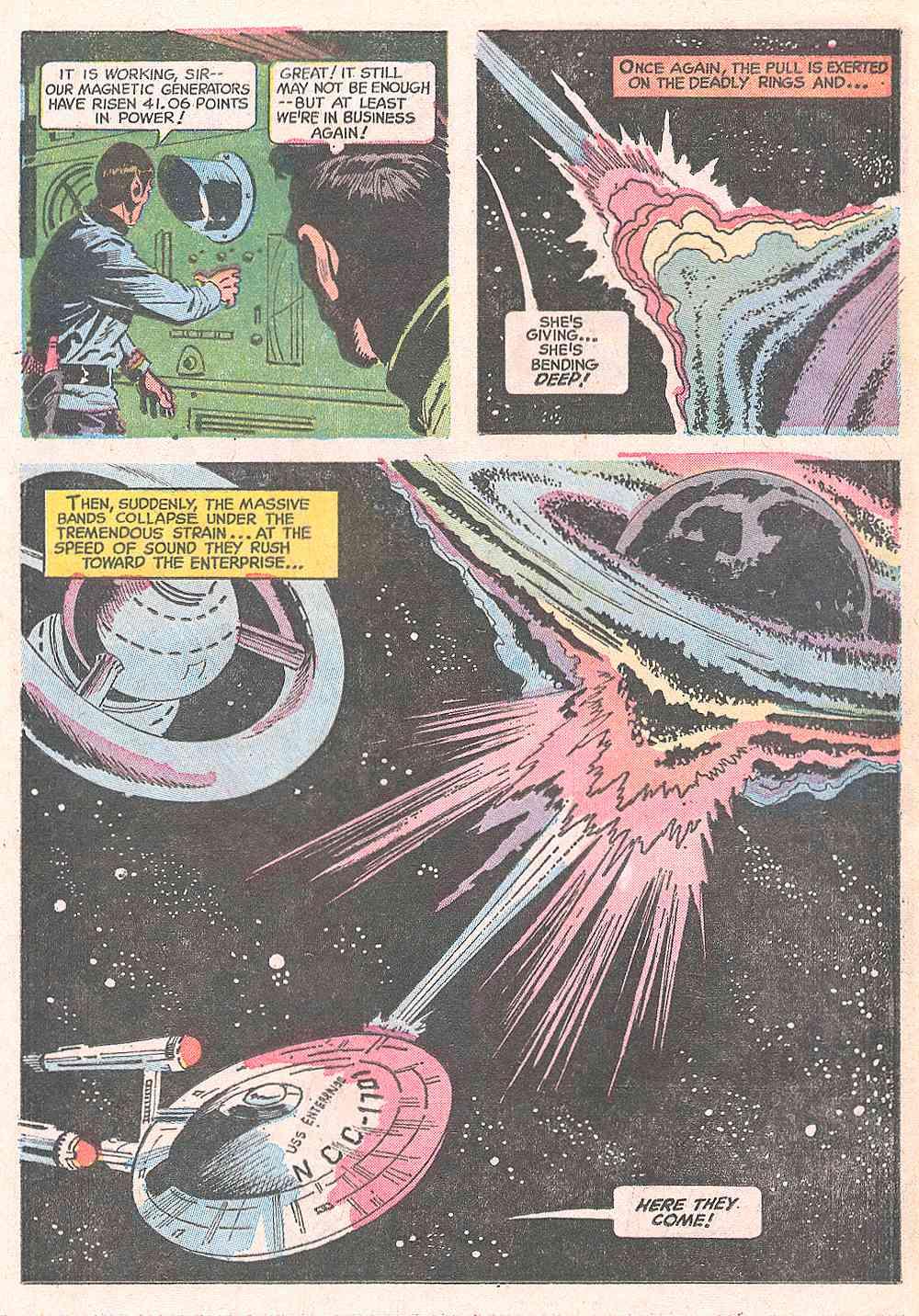 Star Trek (1967) Issue #5 #5 - English 20