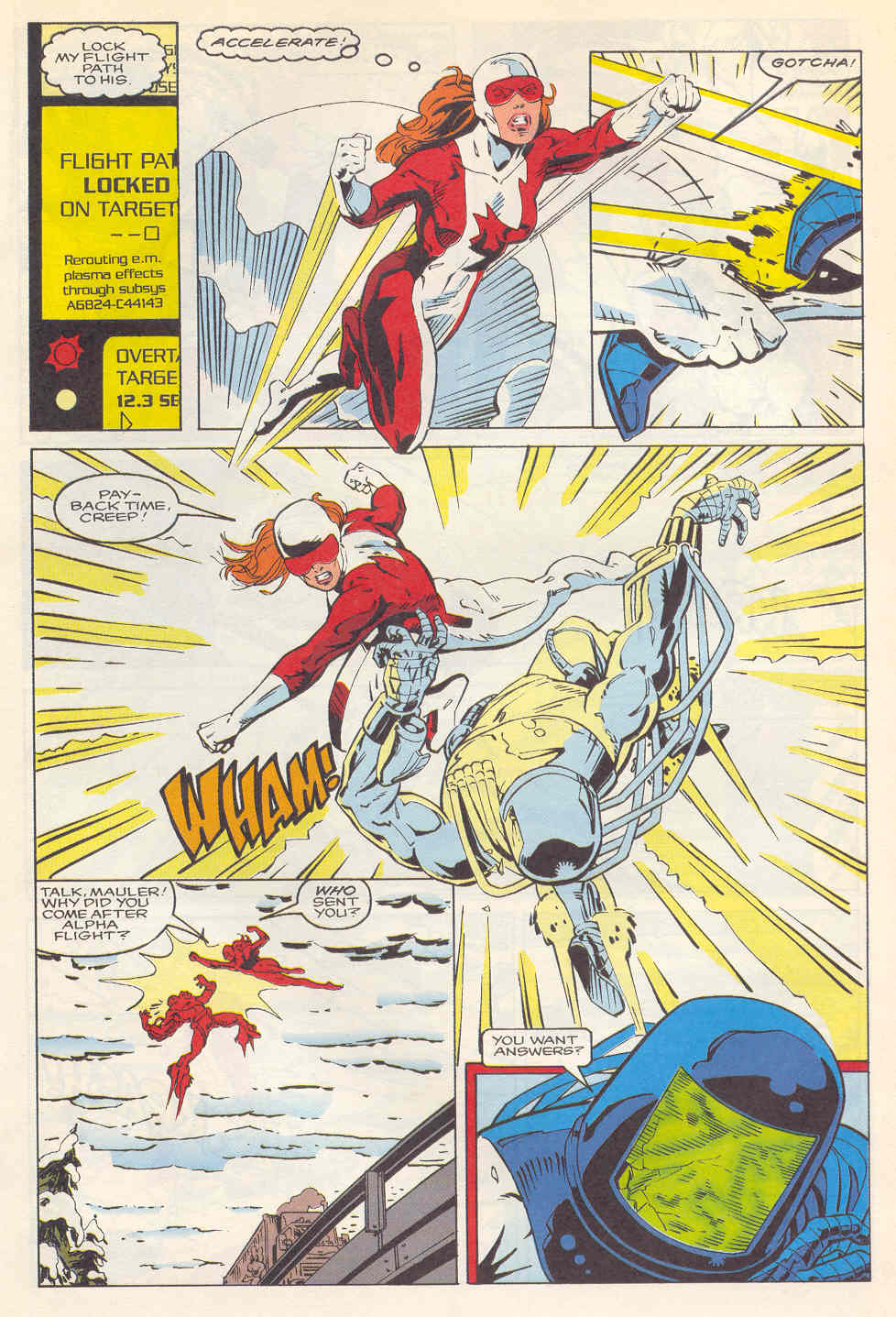 Alpha Flight (1983) 113 Page 10