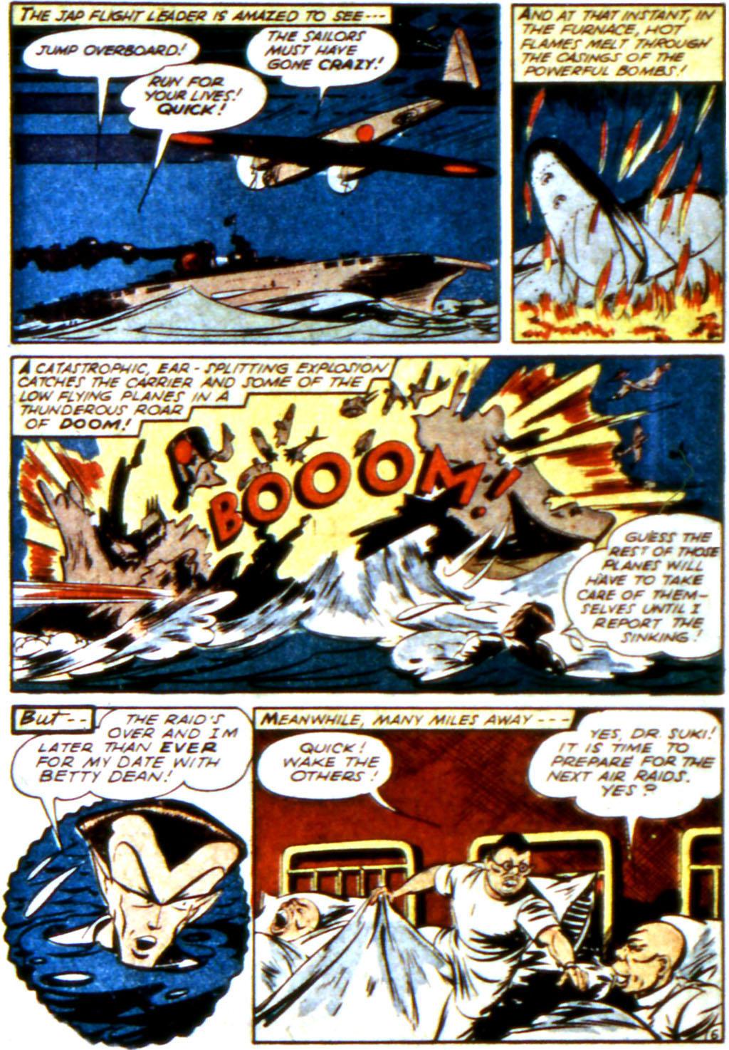 Sub-Mariner Comics Issue #11 #11 - English 26