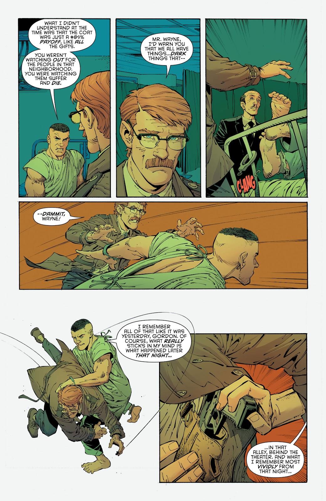 Batman (2011) Issue #26 #45 - English 17