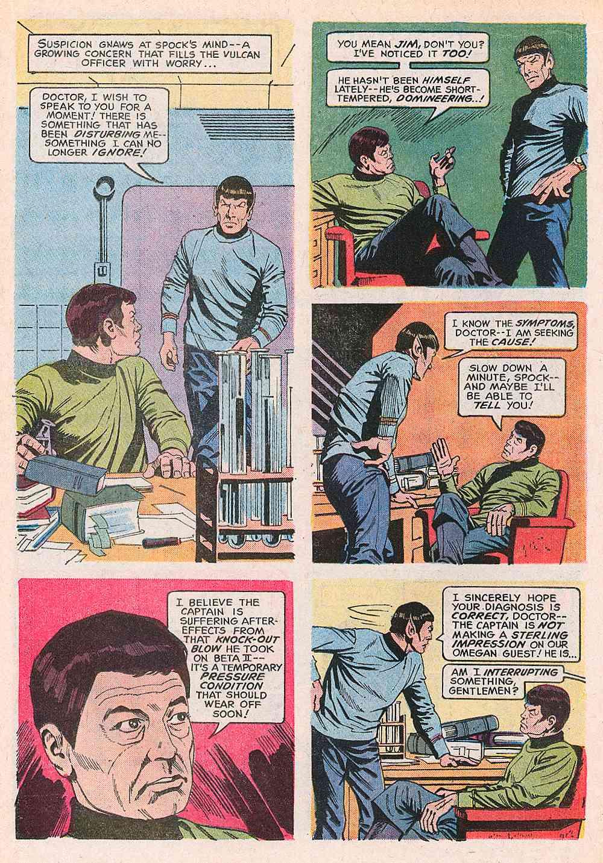 Star Trek (1967) Issue #14 #14 - English 12