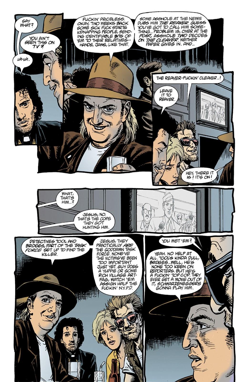 Preacher Issue #5 #14 - English 14