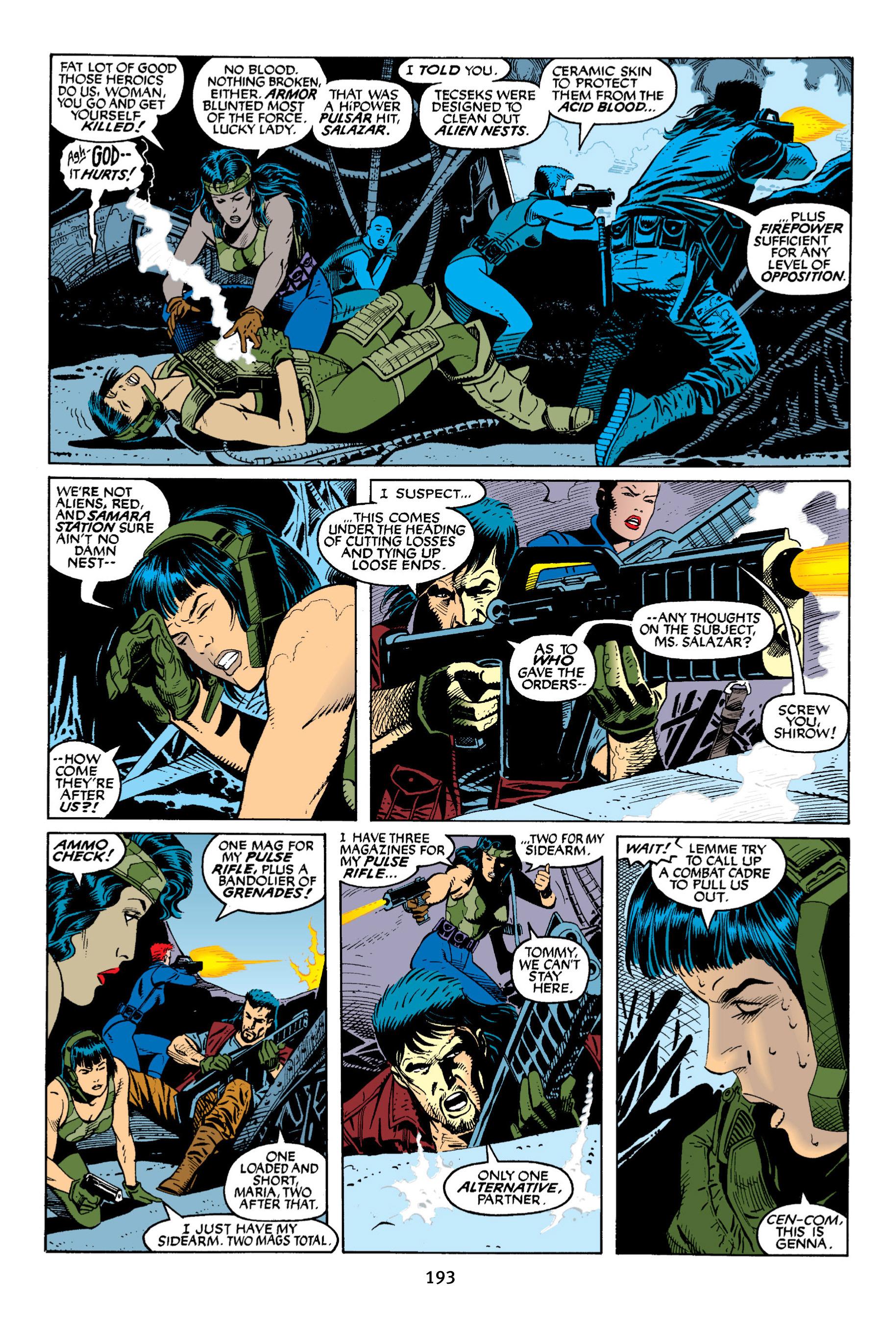 Aliens vs. Predator Omnibus _TPB_2_Part_2 Page 79