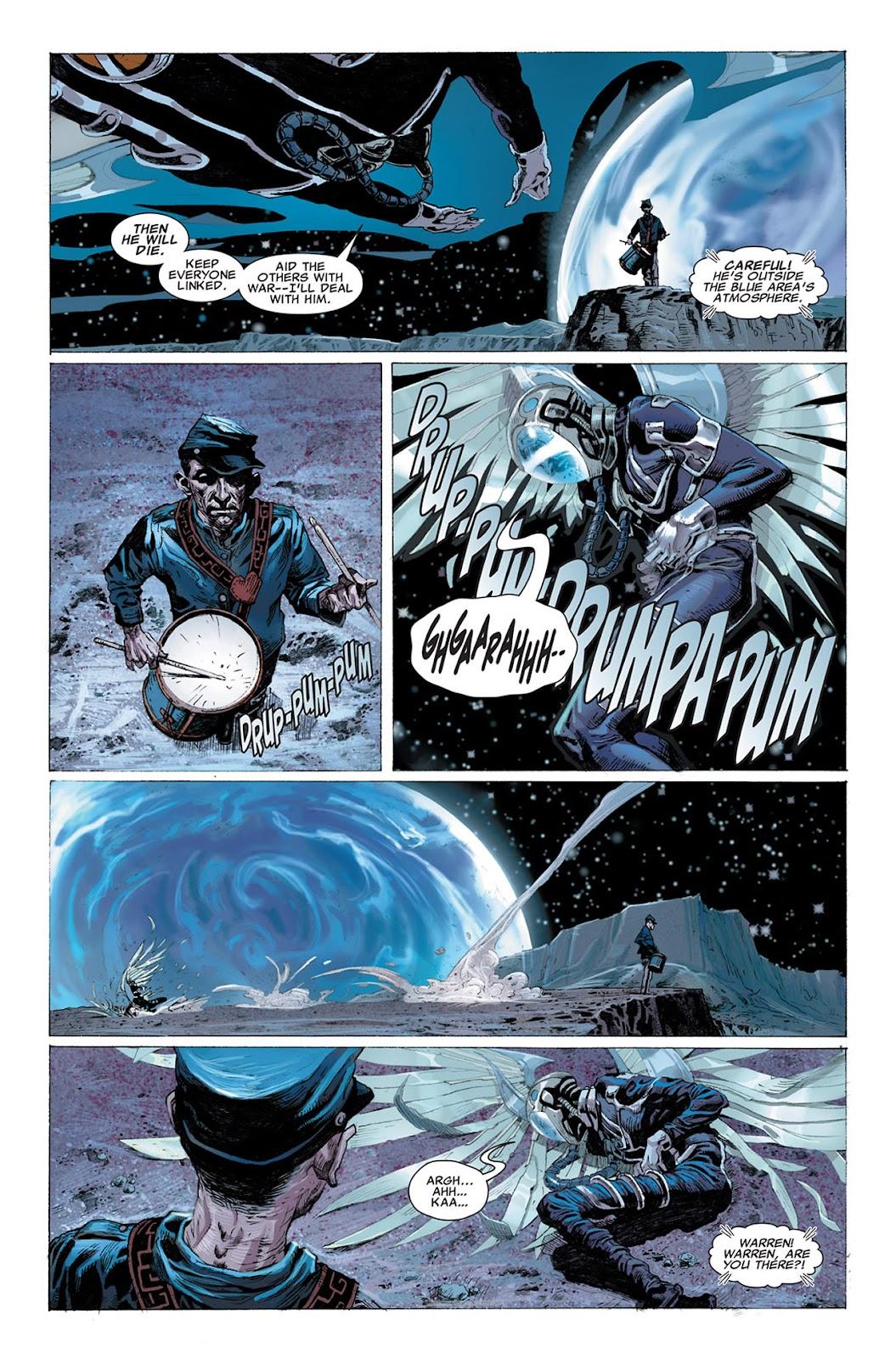 Uncanny X-Force (2010) Issue #2 #2 - English 19