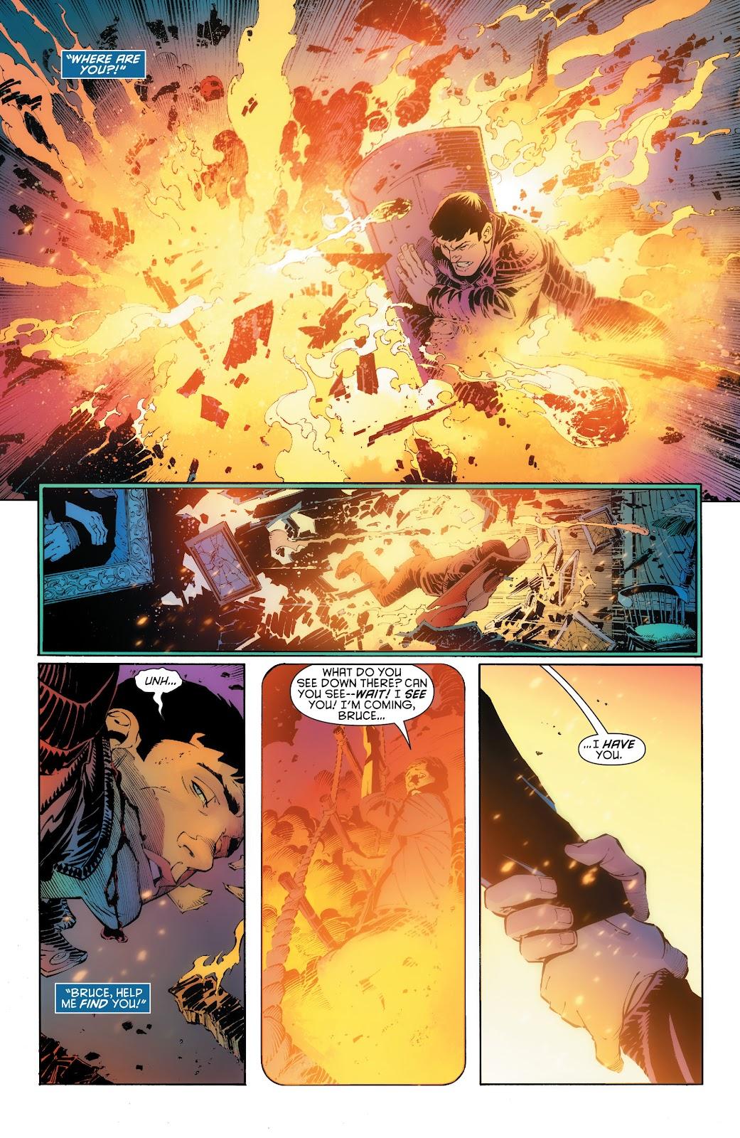 Batman (2011) Issue #23 #38 - English 3