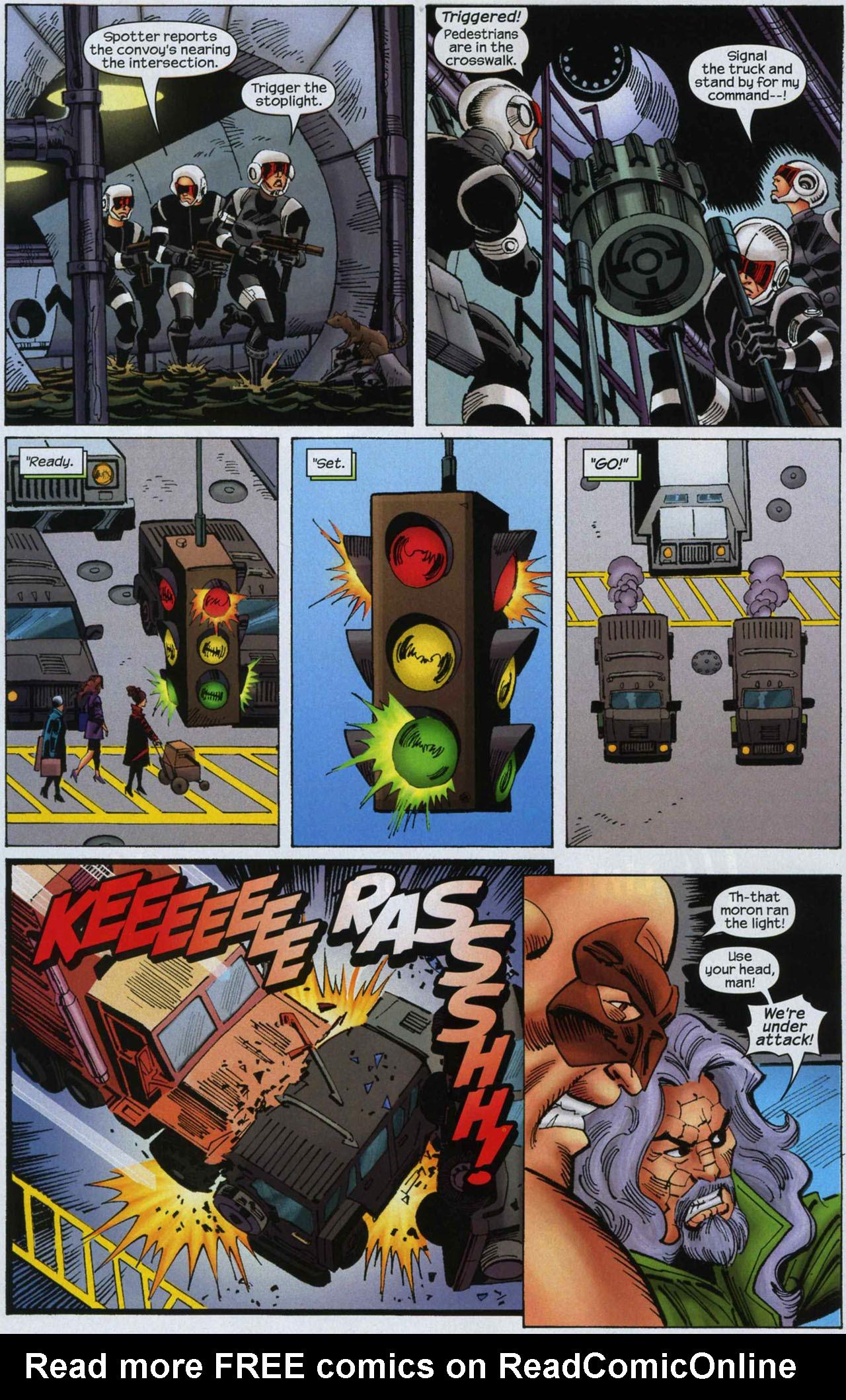 Amazing Spider-Girl #9 #22 - English 15