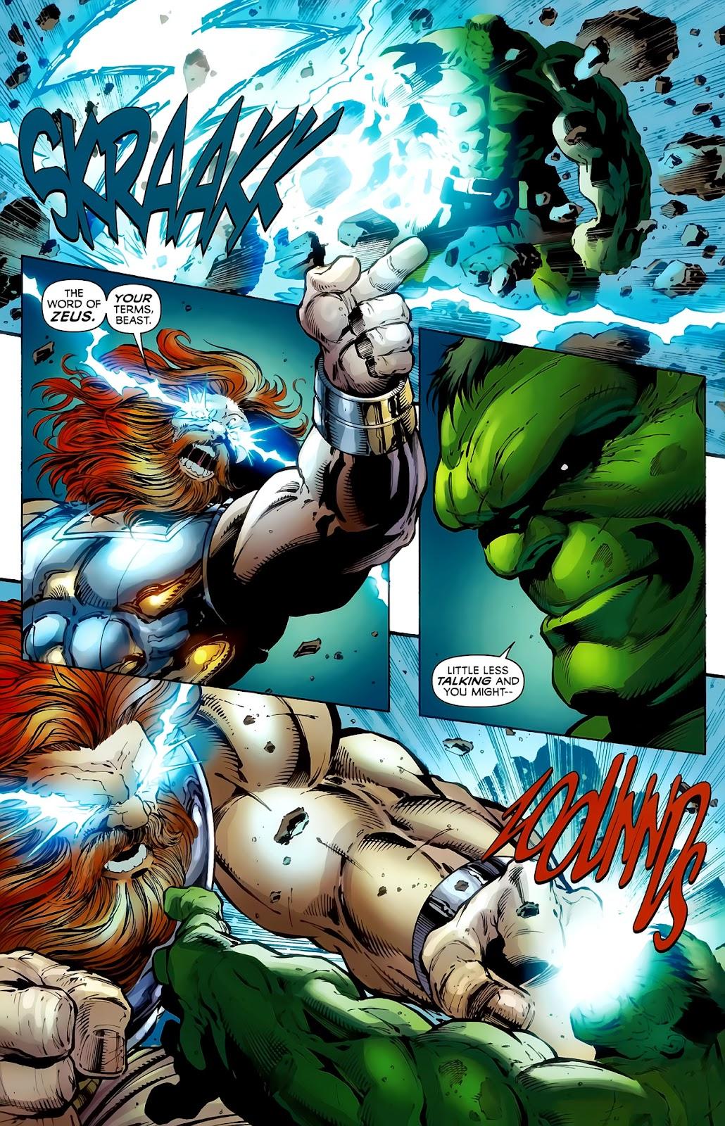 Incredible Hulks (2010) Issue #622 #12 - English 9