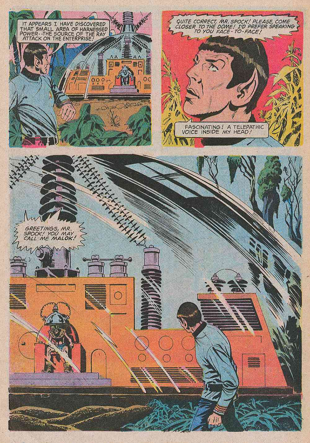 Star Trek (1967) Issue #11 #11 - English 18