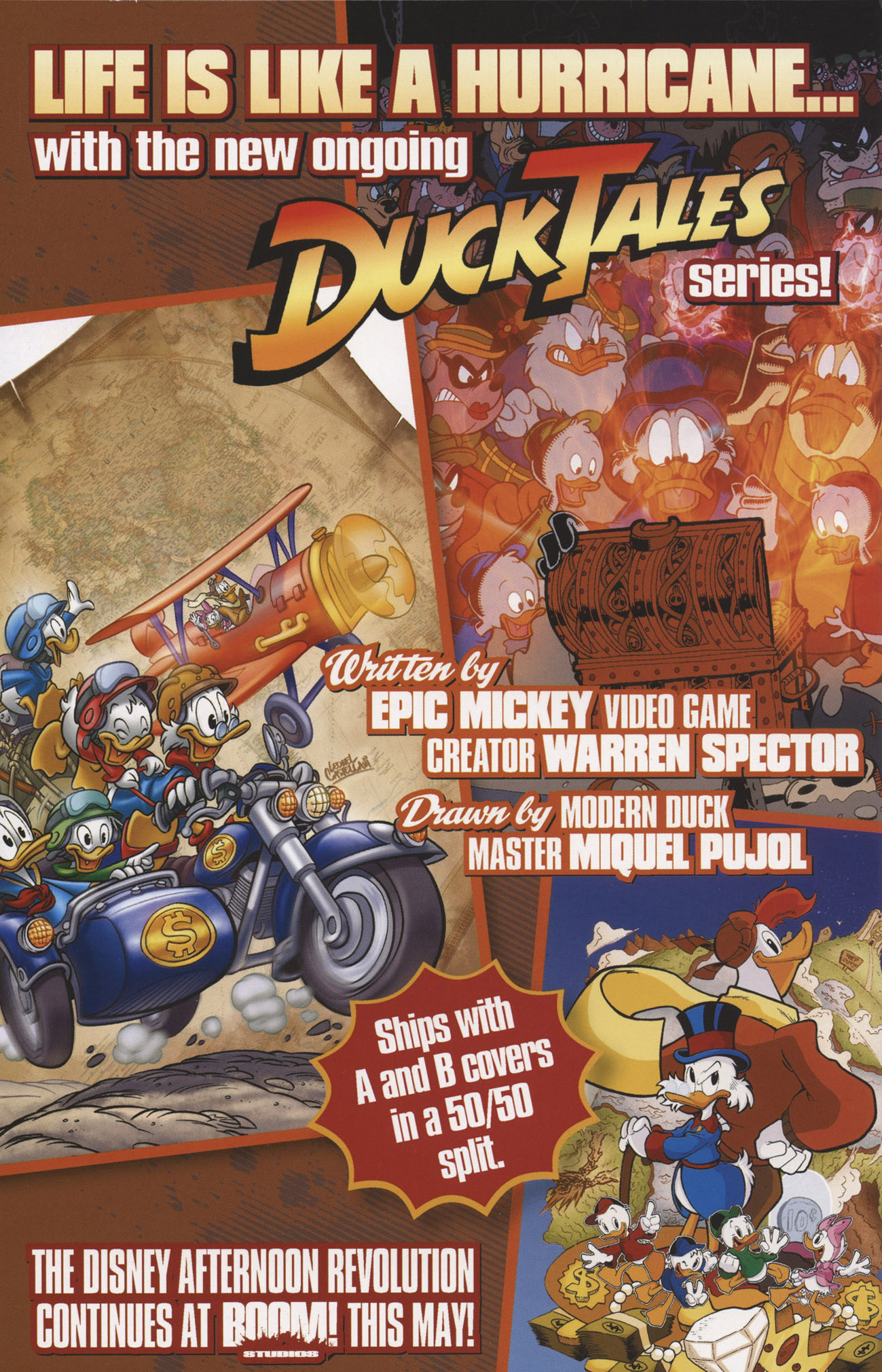 Uncle Scrooge (1953) #404 #404 - English 28