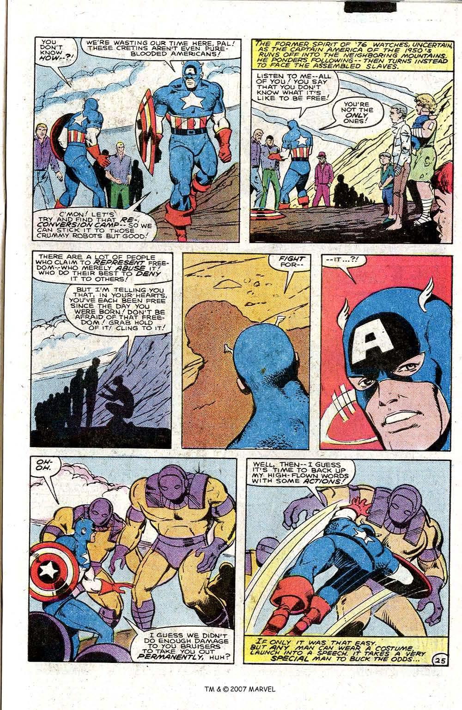 Captain America (1968) _Annual 6 #6 - English 31