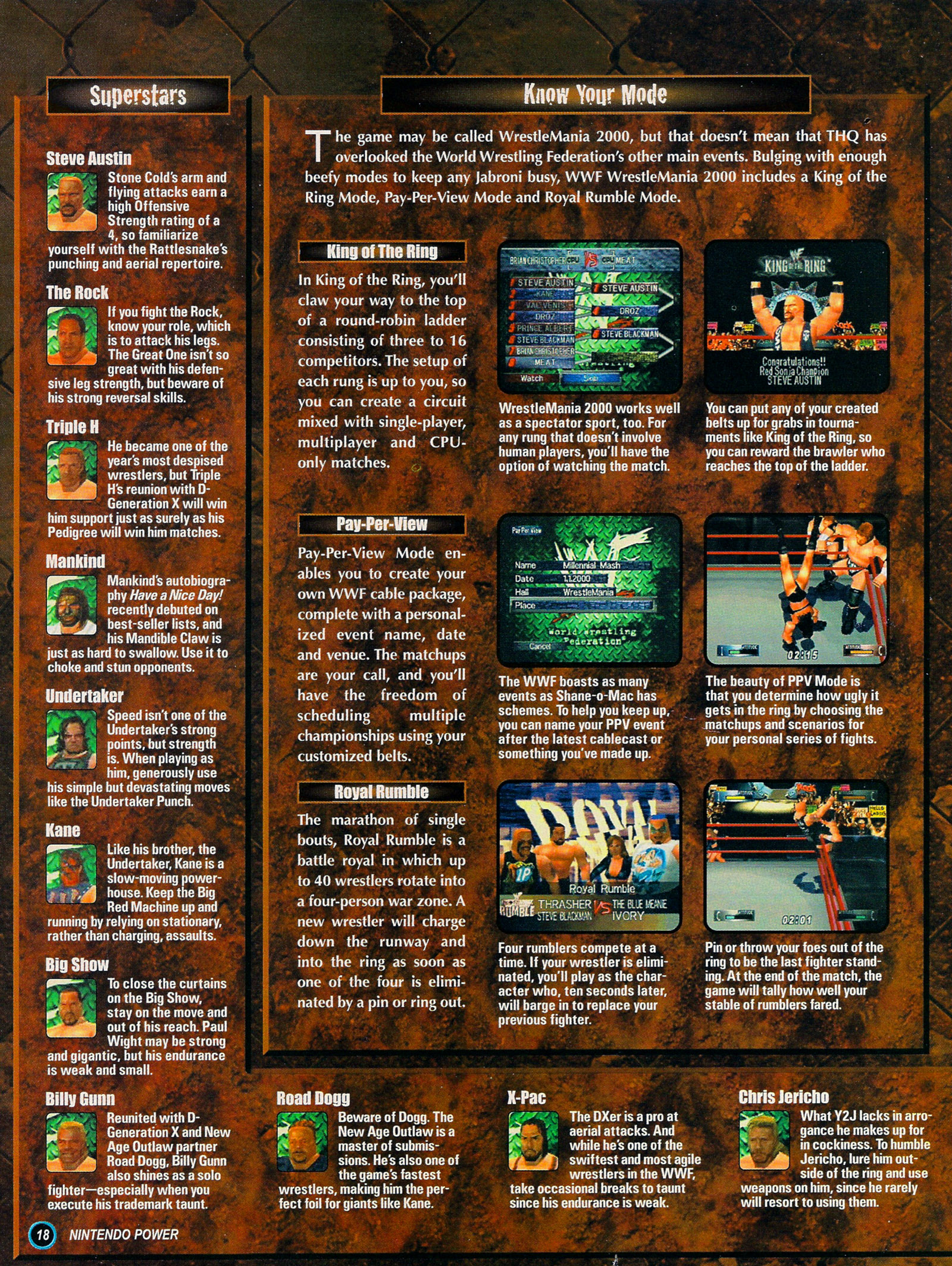 Nintendo Power #127 #127 - English 20